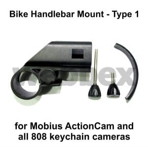 Type 1 Handlebar Mount