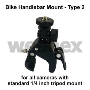 Type 2 Handlebar Mount