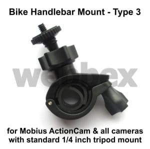 Type 3 Handlebar Mount