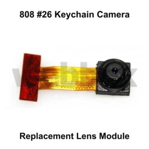 808 #26 Replacement Lens Module