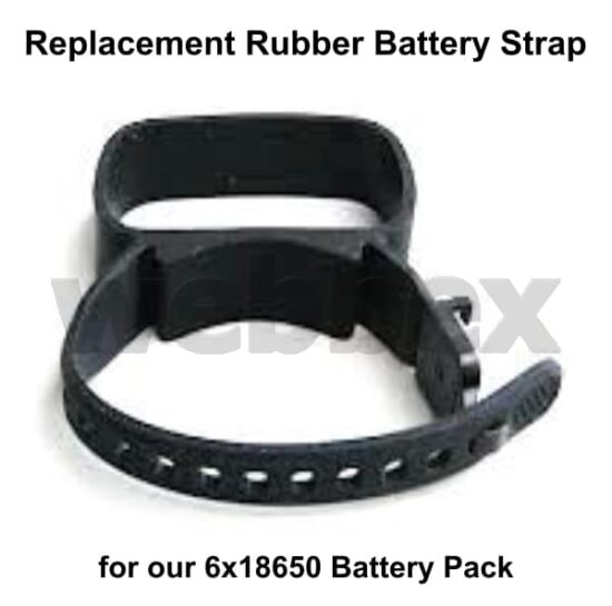 Replacement Battery Strap