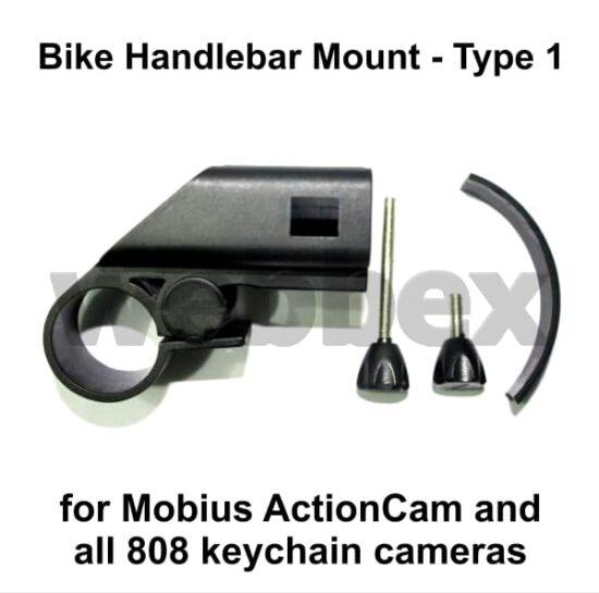 Type 1 Handlebar Mount