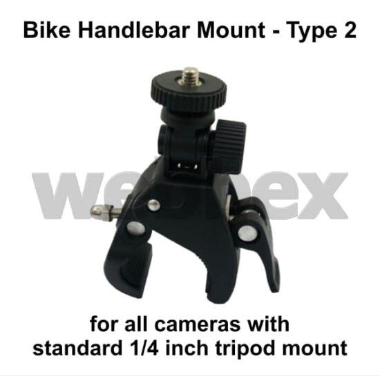Type 2 Handlebar Mount