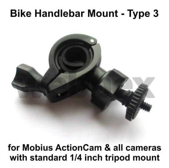 Type 3 Handlebar Mount