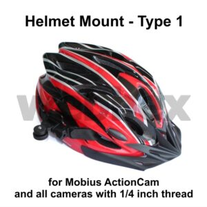 Type 1 Helmet Mount