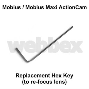 Mobius Hex Key