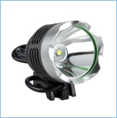 Bike Lights and Accessories