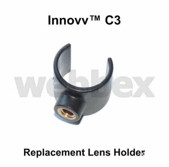 Innovv C3 Replacement Lens Holder