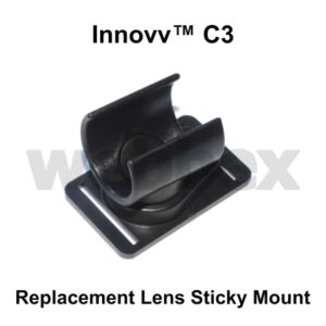 Innovv C3 Replacement Lens Mount