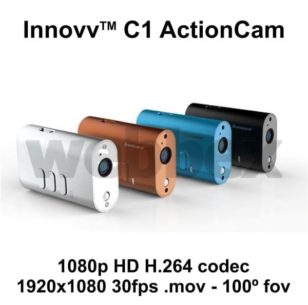 Innovv C1 Action Camera