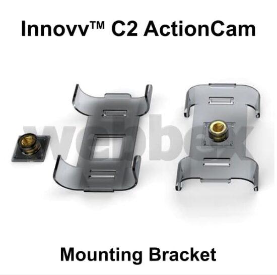 Innovv C2 Action Camera Mounting Bracket