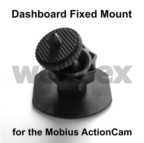 Dashboard Fixed Mount