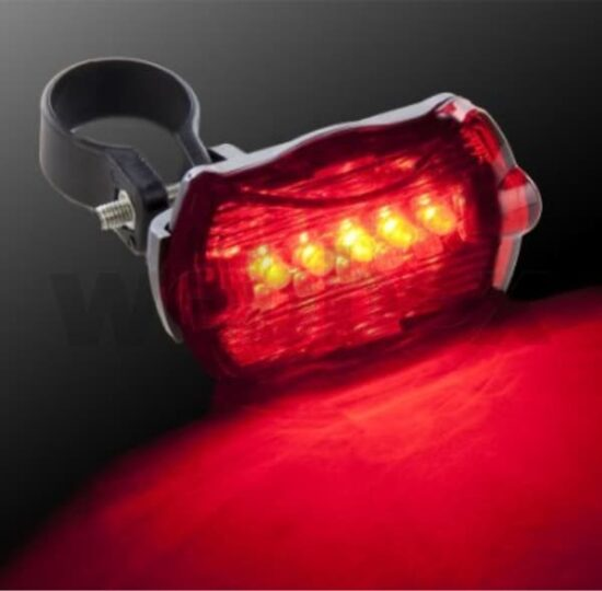 5 LED Rear Light