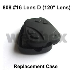 808 #16 Lens D Replacement Case