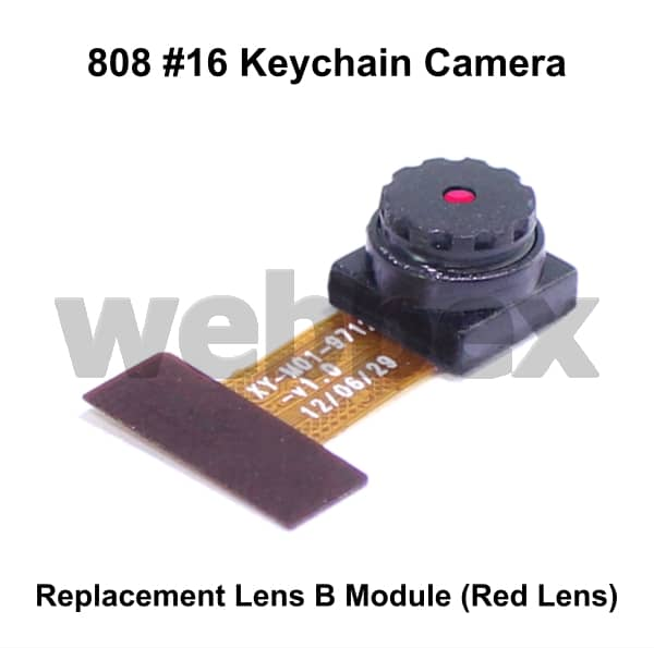 808 #16 Replacement Lens B Module