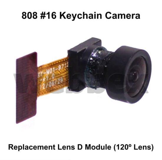 808 #16 Replacement Lens D Module