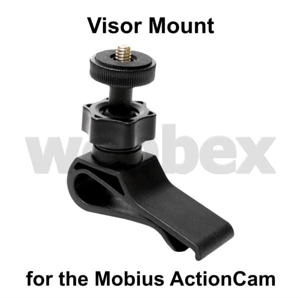 Visor Mount