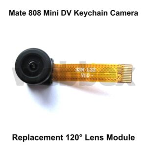 Mate 808 120 Degree Lens Module