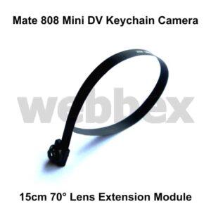 Mate 808 15cm 70 Degree Lens Module