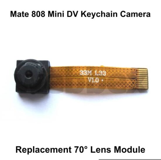 Mate 808 70 Degree Lens Module