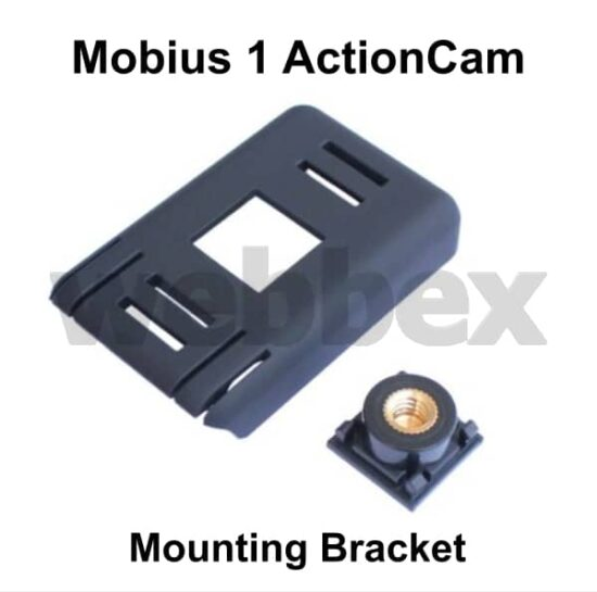 Mobius 1 Mounting Bracket