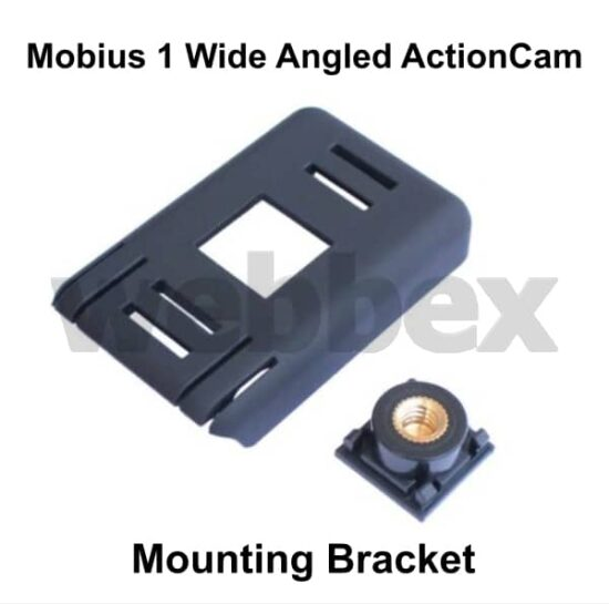 Mobius 1 Mounting Bracket