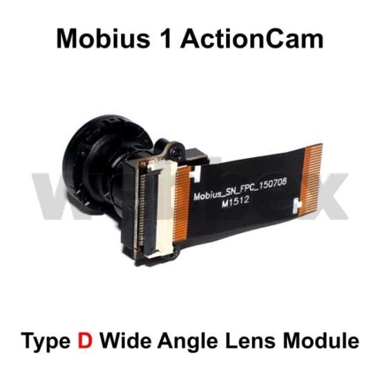 Mobius 1 Type D Lens Module