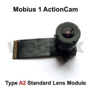 Mobius 1 Standard Lens A2 Module