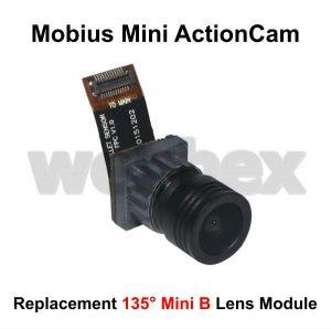 Mobius Mini B Lens Module