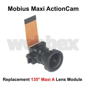 Mobius Maxi A Lens Module