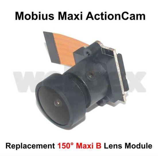 Mobius Maxi B Lens Module
