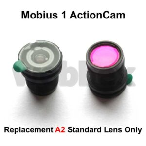 Mobius Replacement Lens A2