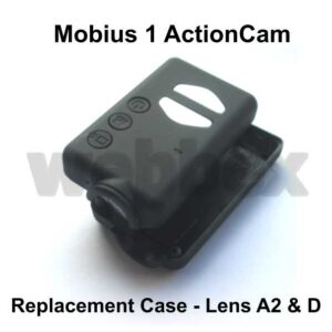 Replacement Mobius Case Lens A2 & D